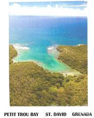 Residential Property for sale in Petit Trou, St. David, Grenada W.I., Saint David, Saint David