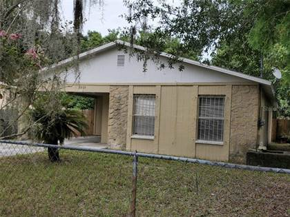 Residential Property for sale in 8809 N 14TH STREET, Tampa, FL, 33604
