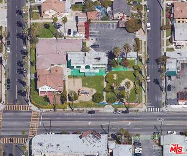 Multifamily for sale in 2029 W WASHINGTON BLVD, Los Angeles, CA, 90006