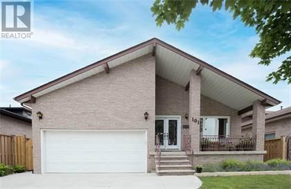 Single Family for sale in 101 HENLEY DR, Hamilton, Ontario
