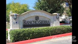 Apartment for rent in Rancho Sierra, San Antonio, TX, 78221