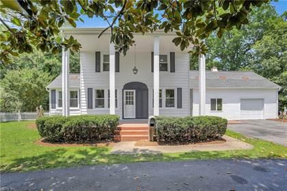 Residential Property for sale in 303 Deep Creek Road, Newport News, VA, 23606