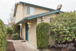 Apartment for rent in Evergreen Townhouses - Three Bedroom, Springfield, OR, 97478