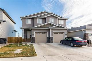 Residential Property for sale in 129 Crocus Terrace W, Lethbridge, Alberta