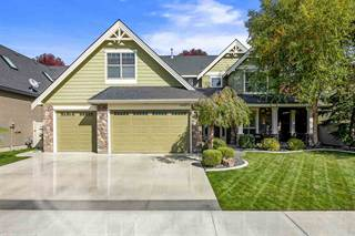 Single Family for sale in 4480 N Trail  Blazer Place, Meridian, ID, 83646