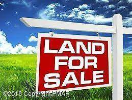 Lots And Land for sale in Lot 1607 Foyt Rd, Blakeslee, PA, 18610