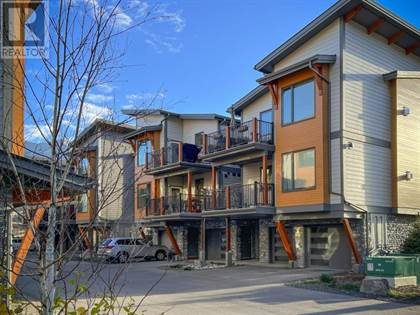 Single Family for sale in 302G, 1101 Three Sisters  Parkway W, Canmore, Alberta, T1W0L3