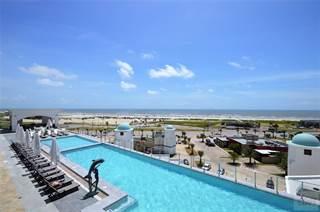 Condo for sale in 500 Seawall Blvd, Galveston, TX, 77550