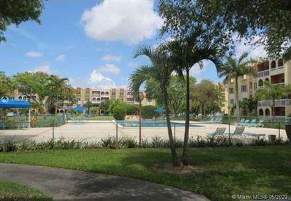 Residential Property for sale in 7740 Camino Real G306, Miami, FL, 33143
