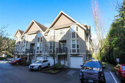 Single Family for sale in 33321 GEORGE FERGUSON WAY 11, Abbotsford, British Columbia, V2S2L6