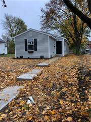 Single Family for rent in 1035 West Roache Street, Indianapolis, IN, 46208