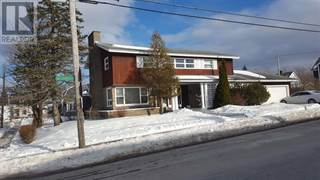 Single Family for sale in 115 Ashby Road, Cape Breton County, Nova Scotia