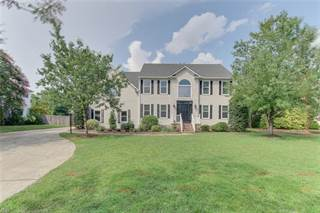 Single Family for sale in 2360 Upper Green Place, Virginia Beach, VA, 23456