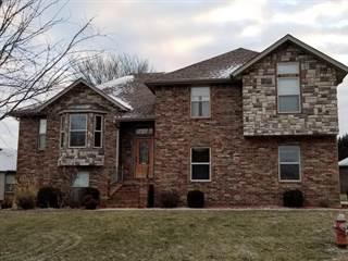 Single Family for sale in 73 Remington Drive, Monett, MO, 65708