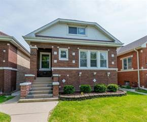 Single Family for sale in 5543 West Henderson Street, Chicago, IL, 60641