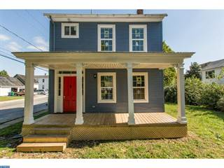 Single Family for sale in 11 N CASS ST, Middletown, DE, 19709