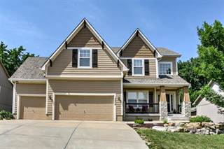 Single Family for sale in 18404 E 19th Street, Independence, MO, 64057