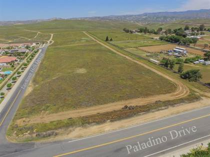 Lots And Land for sale in 0 Paladino Drive, Bakersfield, CA, 93306