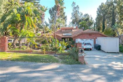 Residential Property for sale in 1516 Peppertree Drive, La Habra Heights, CA, 90631