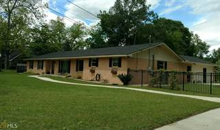 Single Family for sale in 627 Perkins Mill Rd, Claxton, GA, 30417