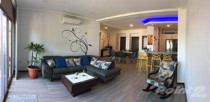 Condominium for sale in Departamento en Olon con Vista al mar 3 hab 5 baños Cod: OL-TER, Olon, Santa Elena