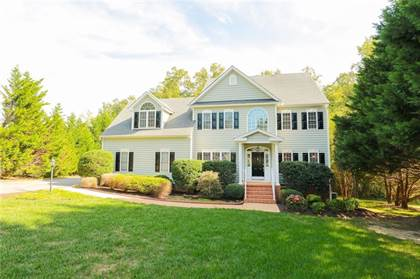 Residential Property for sale in 16407  Benmore Rd, Moseley, VA, 23120