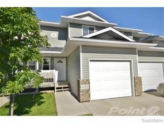 Townhouse for sale in #211 - 851 Chester ROAD 211, Moose Jaw, Saskatchewan
