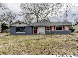 Single Family for sale in 43 Mishawaka Dr, Rochester, IL, 62563