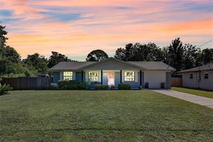 Residential Property for sale in 1100 VINCENT DRIVE, Mount Dora, FL, 32757