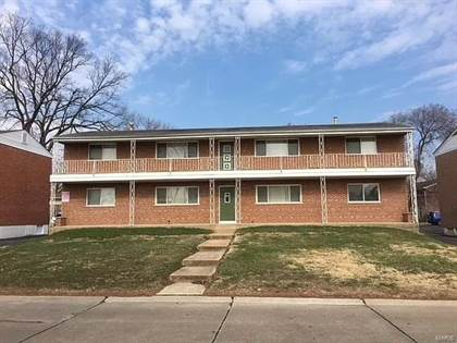 Multifamily for sale in 7403 Olian, Hazelwood, MO, 63042