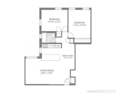 Residential Property for sale in 269 Bennett Avenue 1D, Manhattan, NY, 10040