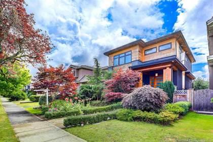 Single Family for sale in 2862 W 19TH AVENUE, Vancouver, British Columbia, V6L1E5
