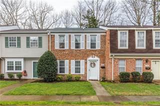 Condo for sale in 1505 Heritage Hill Dr, Henrico, VA, 23238
