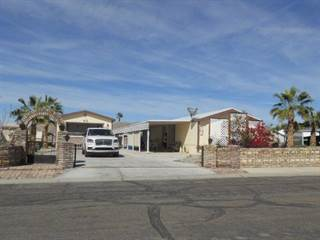 Residential Property for sale in 14124 E FORTUNA PALMS PL, Yuma, AZ, 85367