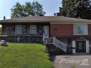 Single Family for sale in 228 CLEMOW AVENUE, Pembroke, Ontario