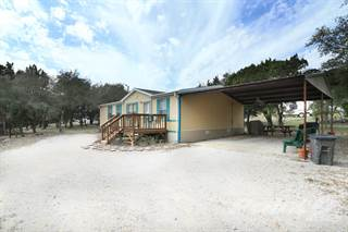 Residential for sale in 5078 Chimney Rock, Canyon Lake, TX, 78133
