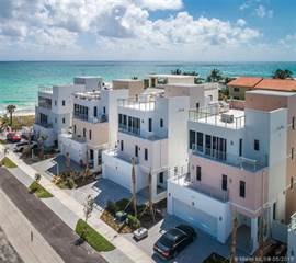 Single Family for sale in 308 Elm St, Hollywood, FL, 33019