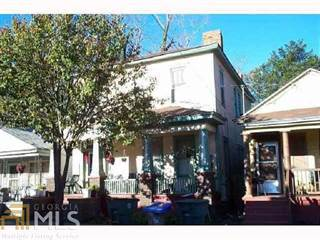 Single Family for sale in 2121 Florance St, Savannah, GA, 31415