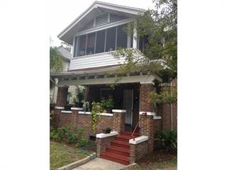 Multi-family Home for sale in 112 S DELAWARE AVENUE, Tampa, FL, 33606