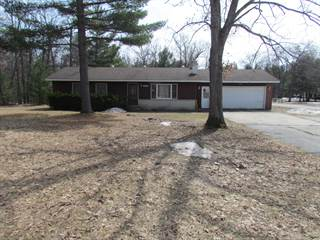 Single Family for sale in 5435 Co Rd 612, Lewiston, MI, 49756
