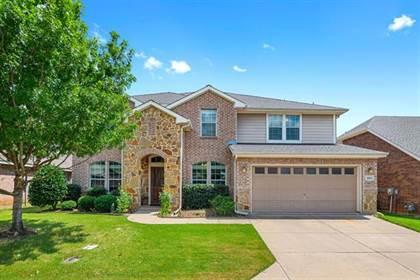 Residential Property for sale in 2804 Fox Creek Trail, Arlington, TX, 76017