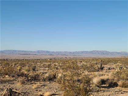 Lots And Land for sale in 0 Isleta road, 29 Palms, CA, 92277