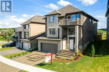 Single Family for sale in 557 Mayapple Street, Waterloo, Ontario, N2V0G2