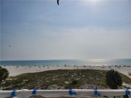 Residential Property for sale in 15 AVALON STREET 4B/402, Clearwater Beach, FL, 33767