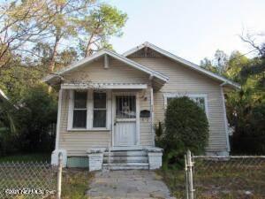 Residential Property for sale in 619 LONG BRANCH BLVD, Jacksonville, FL, 32206