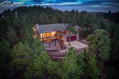 Residential Property for sale in 6185 Garlock Way, Colorado Springs, CO, 80918