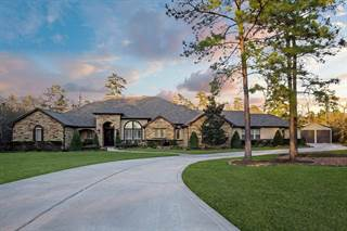 Single Family for sale in 6927 Comanche Bend, Montgomery, TX, 77316