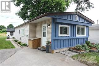 Single Family for sale in 106 SCOTT Street, Woolwich, Ontario