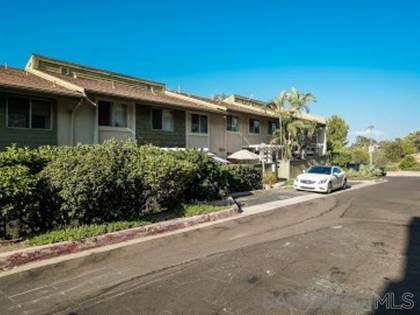 Residential for sale in 3962 60Th St 62, San Diego, CA, 92115