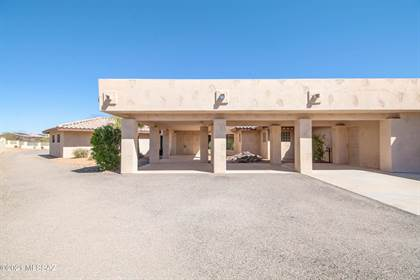 Residential Property for sale in 3455 W Pearl Drive, Tucson, AZ, 85745
